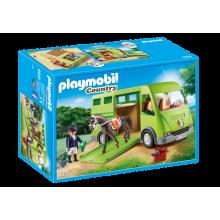PLAYMOBIL Horse Box 6928