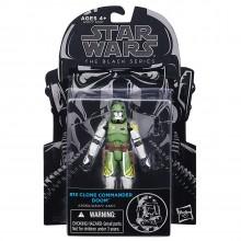 "Star Wars 3.75"" Figure..."