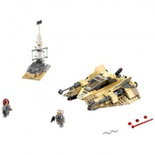 Lego Star Wars The Last...