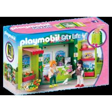 Playmobil  Secret Playbox...