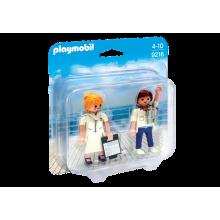 Playmobil Duo Figure Pack...