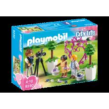 Playmobil Wedding Flower...