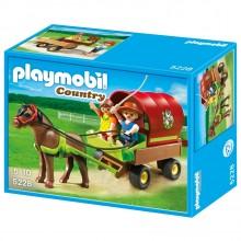 Playmobil 5228 Pony cart