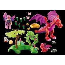 Playmobil Fairies Friendly...