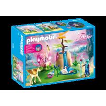 Playmobil Fairies Mystical...