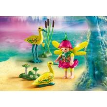 Playmobil Fairies Fairy...