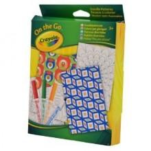 Crayola Travel Kit -...