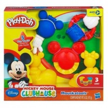 PLAY-DOH Mickey Mouse...