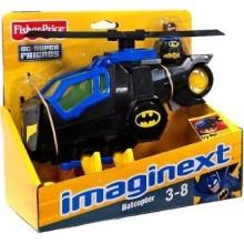 Fisher-Price Imaginext DC...