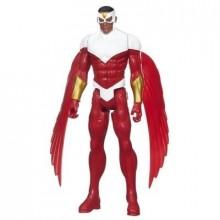 Marvel  Falcon Titan Hero...