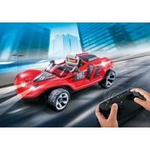 Playmobil RC Rocket Racer...