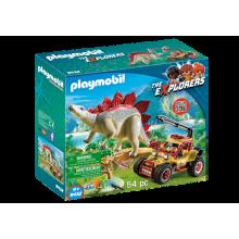 Playmobil  Explorers...