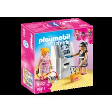 Playmobil ATM Cash Point...