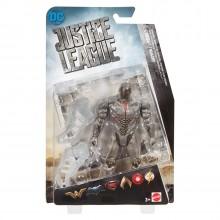 Justice League  Cyborg...