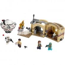 Lego Star Wars Mos Eisley...