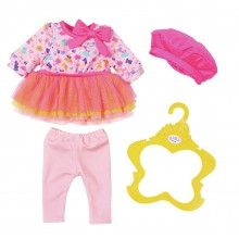 Baby Born Fashion Collection