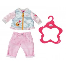 Baby Born Casuals Clothing