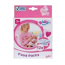 Baby Born Food