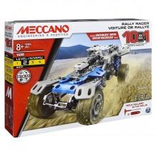 Meccano Multi Model Set 10...