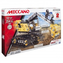 Meccano Construction 2 in 1...