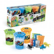 So Slime 3 Shaker pack Insects