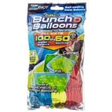 Bunch O' Balloons...