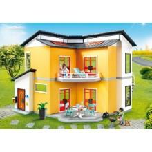 Playmobil Modern House  9266