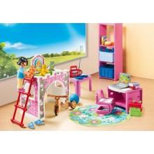 Playmobil Modern House...