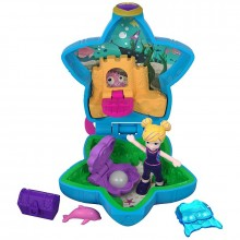 Polly Pocket Aqua Awesome!...