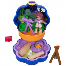 Polly Pocket Out of Sight...