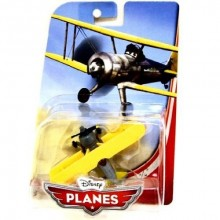 Disney Planes -  Leadbottom...
