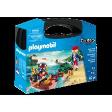 Playmobil Pirate Raider...