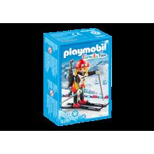 Playmobil Winter Sports...