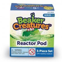 Beaker Creatures Reactor Pods