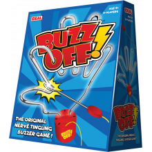 Buzz Off game