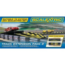 Scalextric Track Extension...