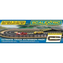 Scalextric Ultimate Track...