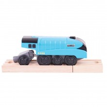 Bigjigs Rail Mallard...