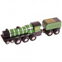 Bigjigs Rail Heritage...
