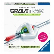 GraviTrax Magnetic Cannon...