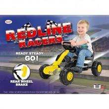 Xootz Redline Racer Go Kart