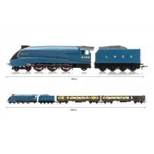 Hornby Railways  Mallard...
