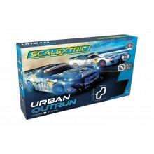 Scalextric Urban Outrun Set...