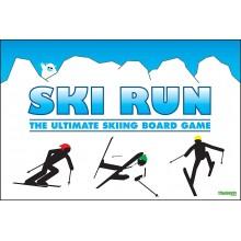 SKI RUN - The Ultimate...