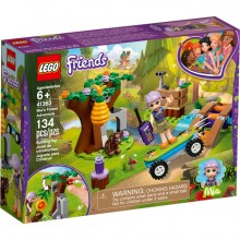 LEGO Friends Mia's Forest...