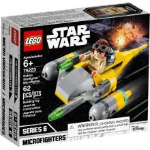 Lego Star Wars Naboo...