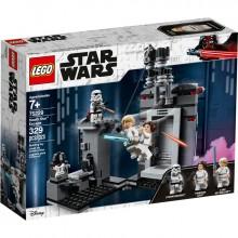 Lego Star Wars Death Star...