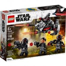 Lego Star Wars Inferno...