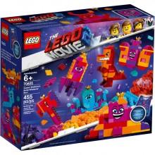 LEGO Movie 2 Queen...