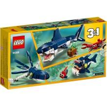 Lego Creator  Deep Sea...